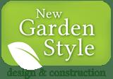 logo New Garden Style
