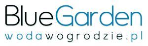 Logo BlueGarden wodawogrodzie.pl
