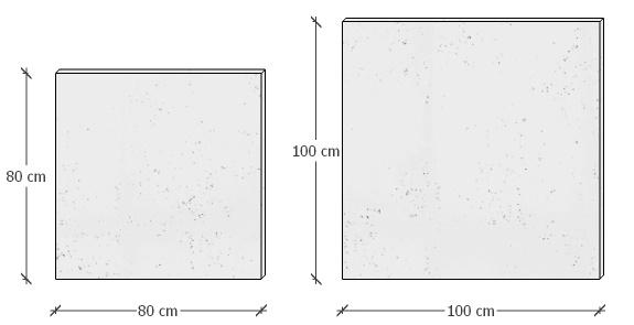wielkoformatowe płyty z betonu architektonicznego